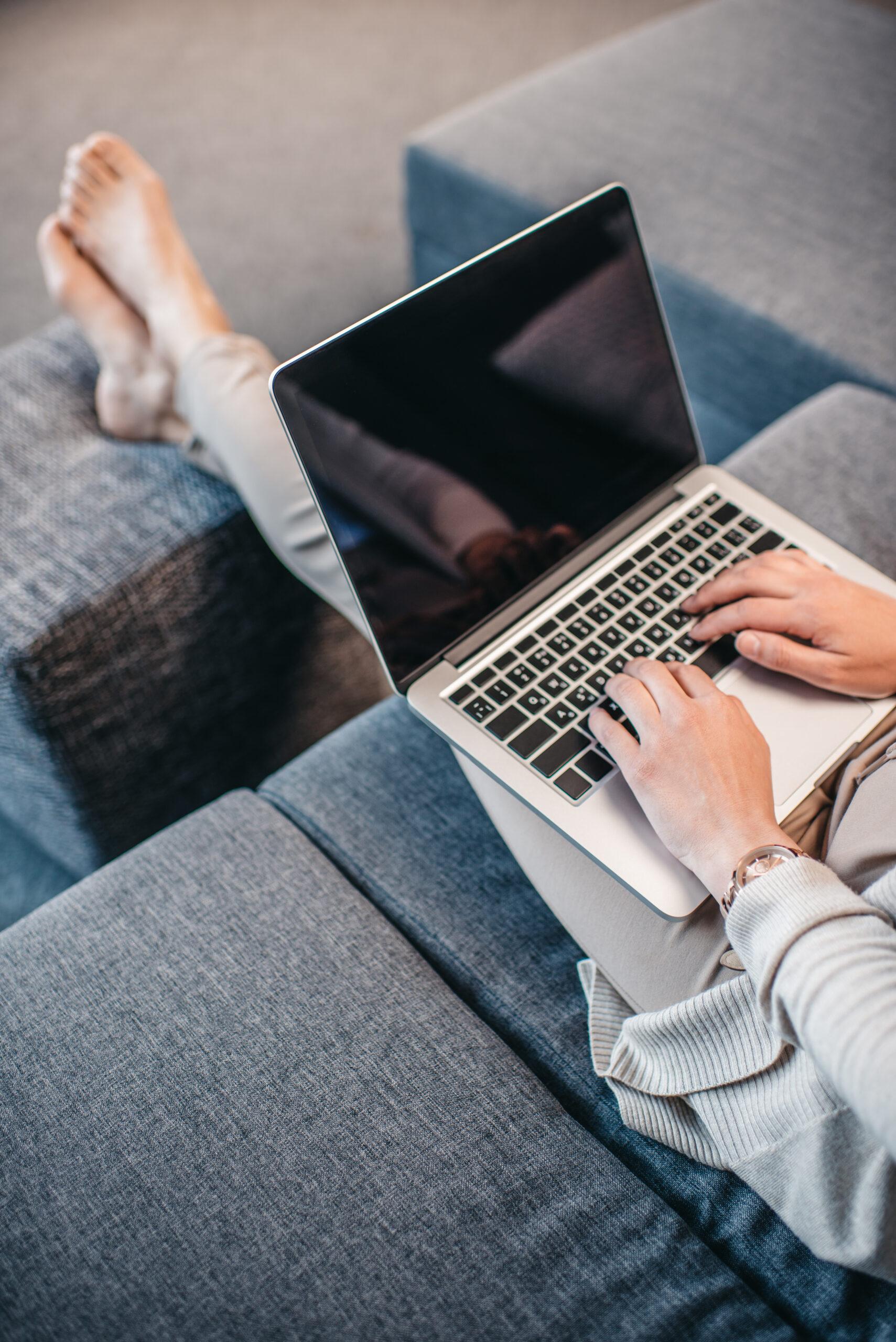 zeigt wie einfach es ist online zu lernen